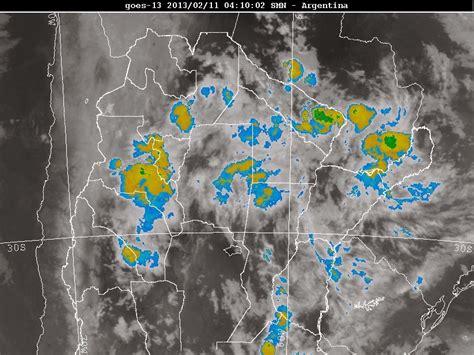imagenes satelitales topes nubosos cazatormentas de catamarca tormentas diurnas y nocturnas