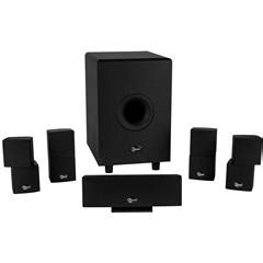 element ds 500 5 1 home theater speaker system