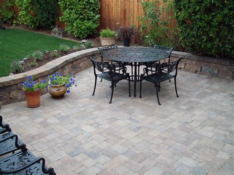 Style Patios by Several Outdoor Flooring Concrete Styles To Gain Not