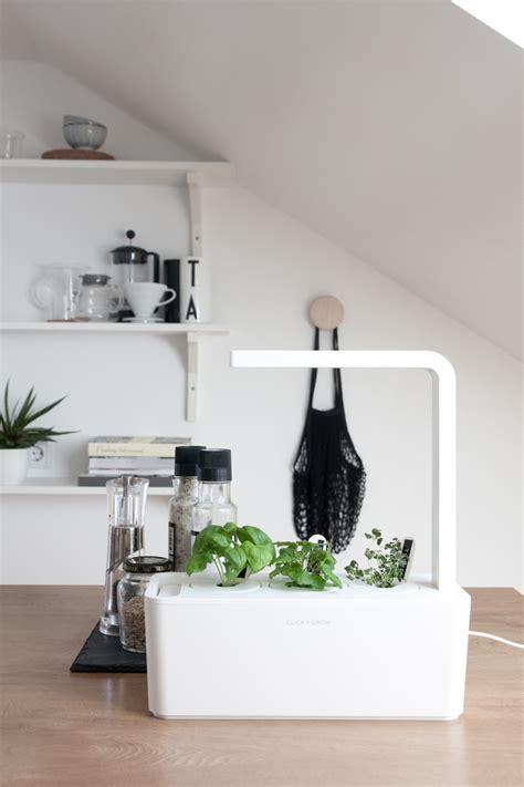 kitchen herb garden decordots in my kitchen a smart herb garden