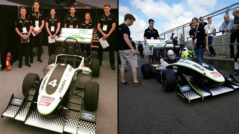 bathtub race track silverstone success for team bath racing our stem stories supporting stem