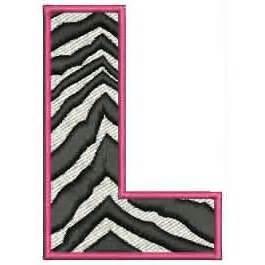 5 best images of printable zebra print l zebra print