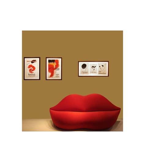 divano bocca bocca divano gufram milia shop