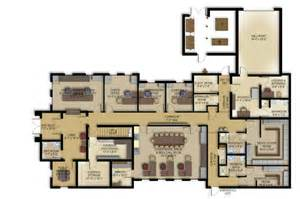 Small Office Floor Plan riverwoods police station image 2