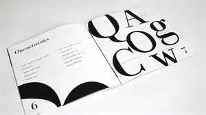 typographic books 171 katia lord design amp education