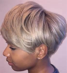 hairstylesforwomen shortcuts 60 great short hairstyles for black women