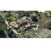 Will Smith And Jada Pinkett Smith's House  CelebrityHouse 3