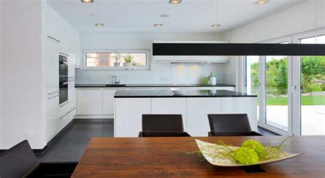 moderne offene küche design offene wohnzimmer k 252 che