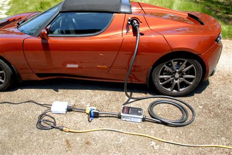 electric car charging everything you need to