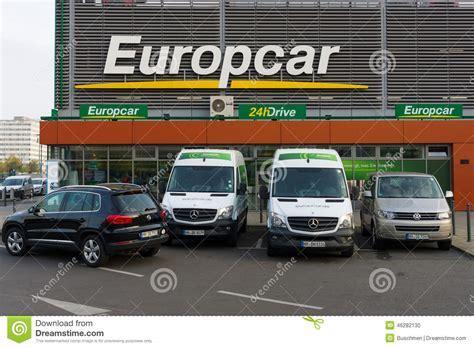 Europcar Location De Voiture Véhicules Familiale Location De - Location porte voiture europcar