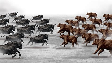 the complete bull vs bear roundup from the past week latest how does the current bull market compare to prior cycles