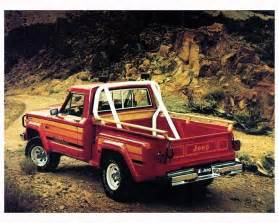 1980 jeep j10 honcho truck photo poster zca2826 ebay
