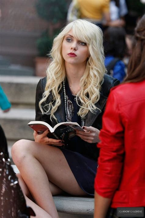 taylor momsen jenny humphrey jenny humphrey s hair gossip girl season 3 what with
