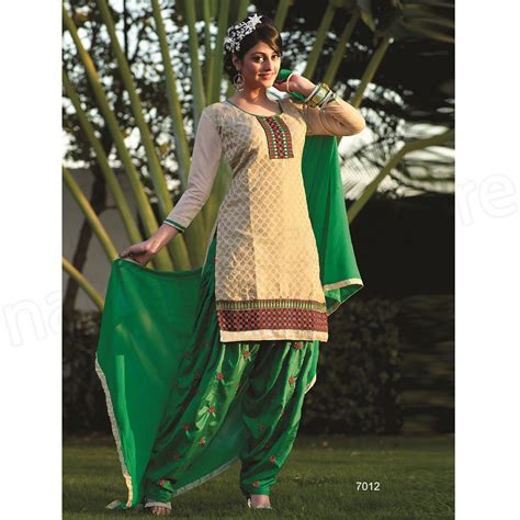 punjabi suits latest indian patiala salwar kameez