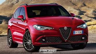 alfa romeo suv supertunes