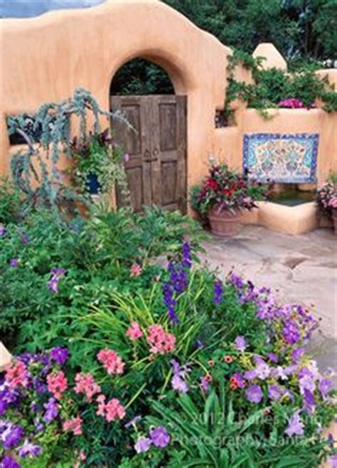 Mexican Garden Ideas New Mexican Garden Ideas On Tao Perennials And Perennial Gardens