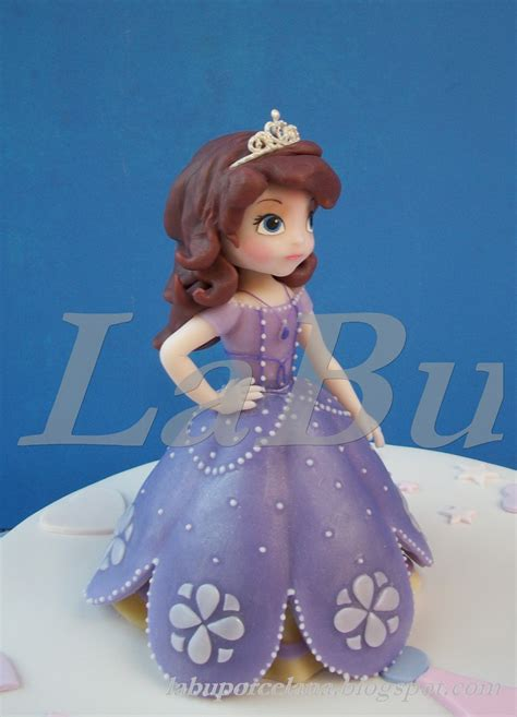 imgenes de tortas princesa sofa princesita sofia car interior design