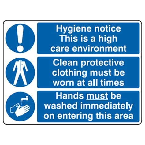 kitchen safety signs for kitchen food hygiene tcob ltd
