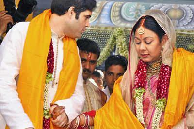 varun gandhi, yamini get married | events movie news