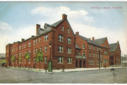 Hull House Definition by Library Discoverdesign