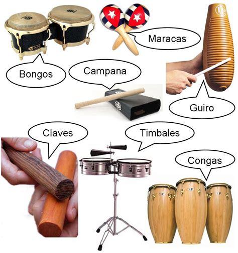 imagenes instrumentos musicales salsa os instrumentos de percuss 227 o e seus nomes blogmax