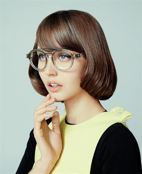 cute hairstyles for teenage girls cute bob haircuts for teenage girls sleek hair popular