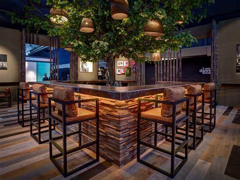 revetement comptoir bar rev 202 tement mural 3d en bois pour int 201 rieur by