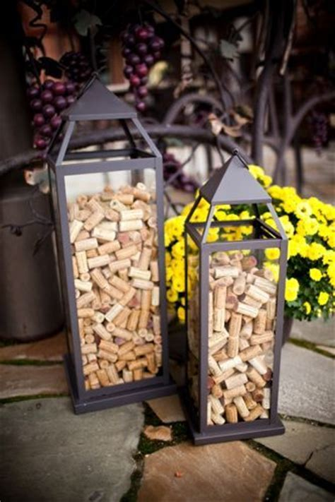 30 Wine Corks Country Wedding Ideas (with Tutorials
