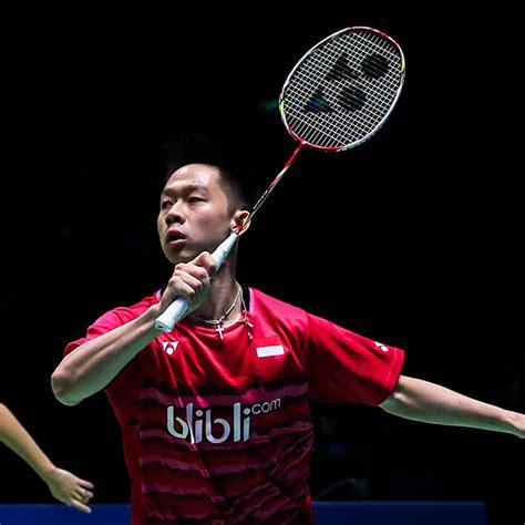 Sepatu Badminton Yonex Kevin Sanjaya kevin sanjaya sukamuljo