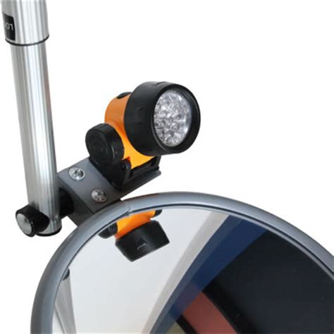inspection mirror with light inspection mirror light