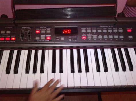 Keyboard Roland Rd 170 roland rd 170 image 95767 audiofanzine