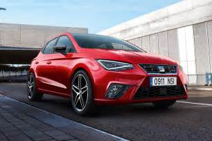Luxury By Design Fifth Wheel - 2017 seat ibiza supermini priced from 163 13 130 autocar
