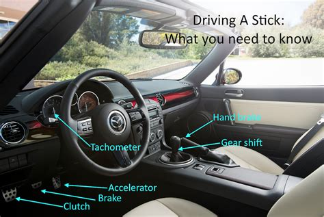 How To Drive A Stick Shift Car by Learn To Drive A Stick Shift Agirlsguidetocars Easy