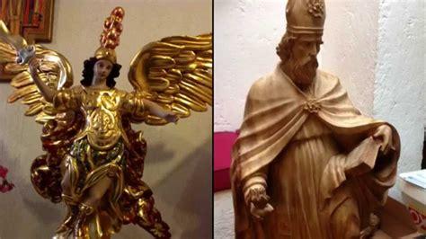 Restauracion Imagenes Religiosas | restauraci 243 n y fabricaci 243 n de im 225 genes religiosas lux dei