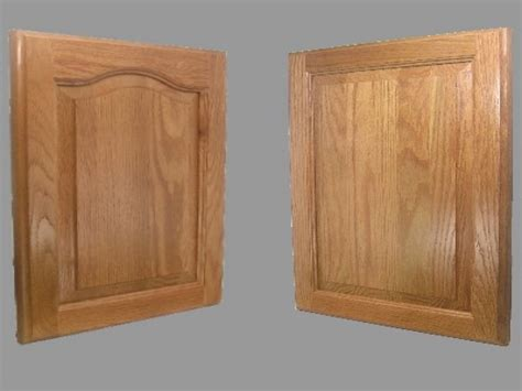 oak kitchen cabinet doors replacement oak kitchen cabinet doors 28 images