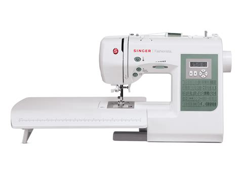 sewing machine extension table singer sewing s800 fashionista computerized