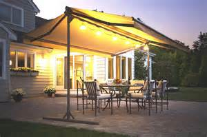 Sunsetters Awnings Sunsetter Awnings Springville Hamburg Amp West Seneca Ny