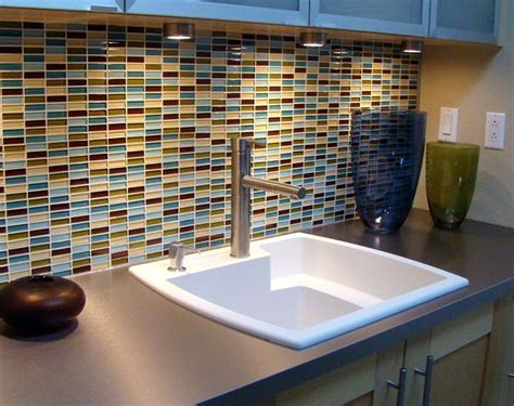 Bathroom Tile Mosaic Ideas by Mosaic Tile Ideas For Kitchen And Bathroom