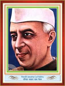 Pandit jawaharlal nehru essay in hindi