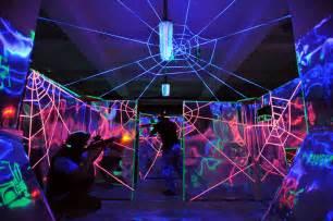 Laser Tag Laser Tag Geneva Interns Association
