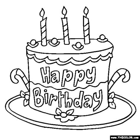 Birthday Coloring Card Template by 36 Best Birthday Cards Templates Images On