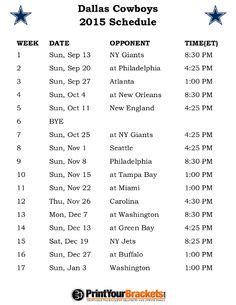 printable eagles schedule 2015 1000 images about printable nfl schedules on pinterest