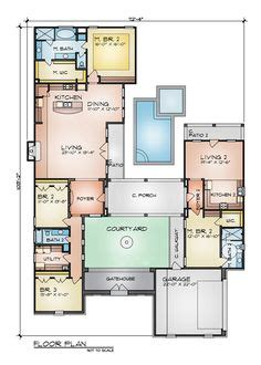 multi generation house plans 3189 square foot home 1 multi generation house plans 3189 square foot home 1