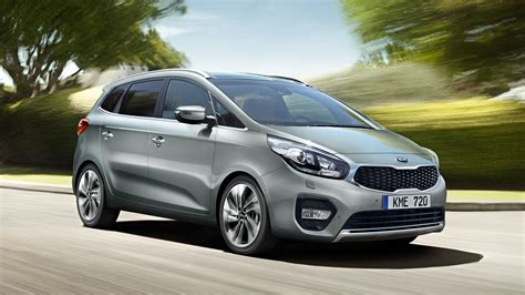 New Kia Carens Discover The New Kia Carens Kia Motors Europe