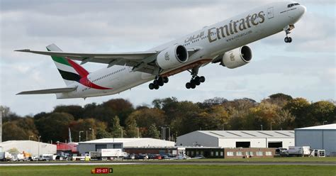 emirates sale emirates launch sale with return flights from newcastle to