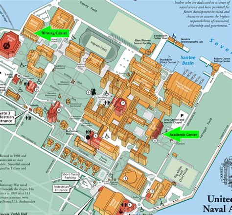map us naval academy maps and directions leaders to serve the nation usna usna