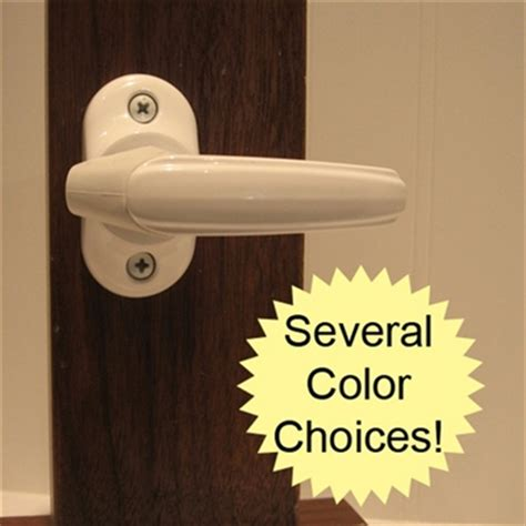Forever Door Handle by Door Latch Emco Door Latch