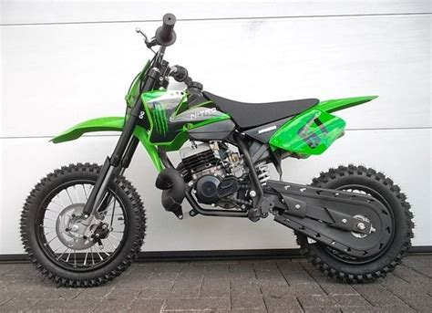 Cross Motorrad Kinder by Dirtbike Pocket Crossbike Kinder Motocross Enduro Kinder