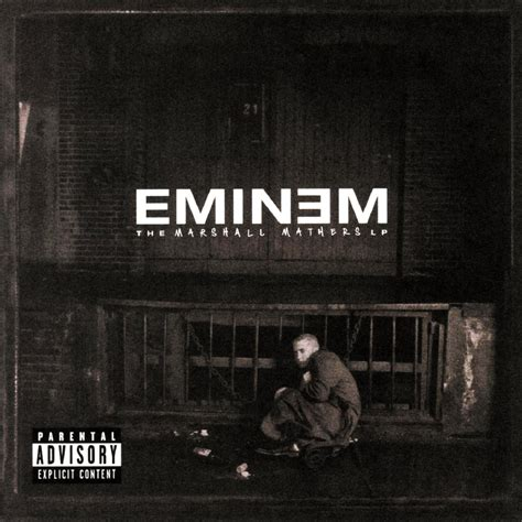 eminem genius eminem the marshall mathers lp lyrics and tracklist genius