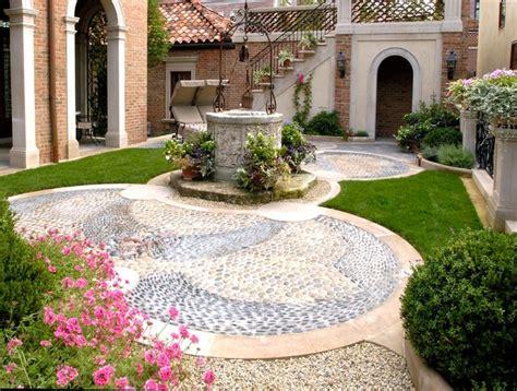 formal italian garden formal italian garden mediterranean landscape